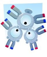 Magneton (final) by placitte2012