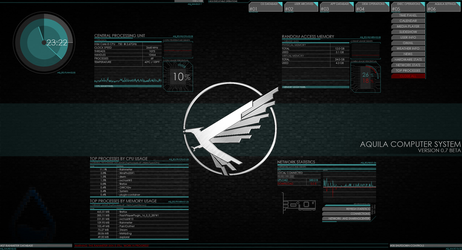 Aquila Version 0.7_BETA by Jefson