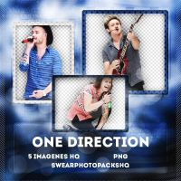 Pack PNG 214: One Direction by SwearPhotopacksHQ