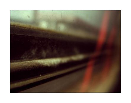 train window by deim