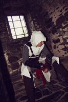 Altair in Prison Part 4 by HaoruCold