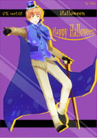 UK Halloween ver1.01 by TahoCherry