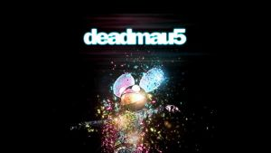 Deadmau5 explode by inkedr