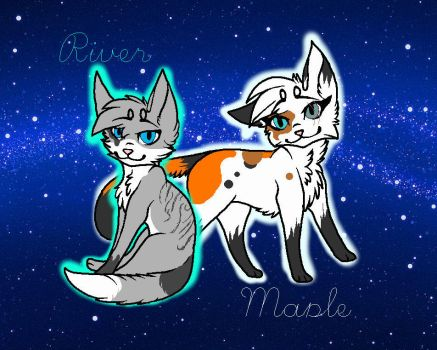 Completed gift for erIei by xXTheWeepingWillowXx