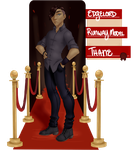 {S--O} Edgelord more like Egglord by 0dddity