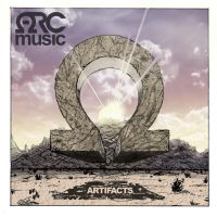 Album Cover Art: Arc Music by mikefasano