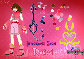 Magda (KH Outfit) by Emil-Inze