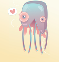 squidgy by aoife