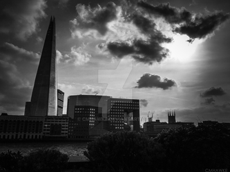 Shard by cmhawke