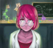 Science by Kreemee
