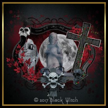Dream Of Death by B1ackWitch