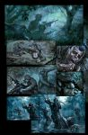 The Rising-preview page 2 by TARGETE