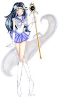Sailor Cloudmist by GreenInkling