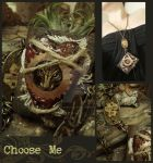 Choose Me by LuthienThye