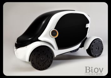fiat Bjov 2 by TsTdesign