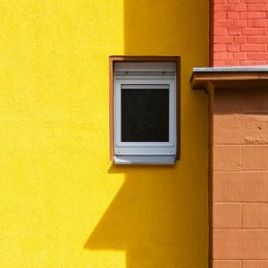 Shadows On The Wall by fotominimalist