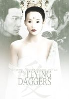 House of flying daggers. by boogybro