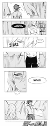 Noblesse : briefly about significant things by Sawitry