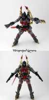 Fansproject Comera by Unicron9