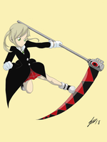 Maka by techfreak107