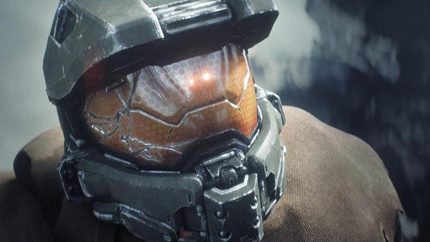 Master Chief is back | Halo by Goyo-Noble-141