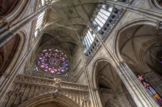 st. Vit Cathedral_1 by Jaagaa