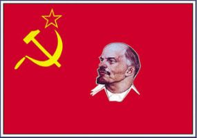lenin by theredflag