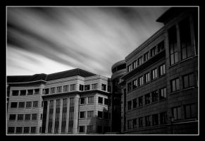 Starz Building by craigory