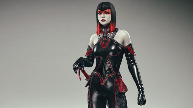 Countess by Rescraft