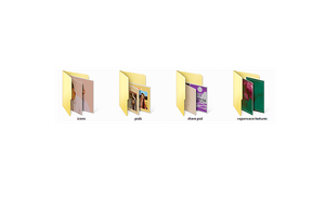 1000 WaTCHER PaCK PaRT.2 by btchdirectioner