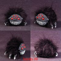 Kellandra The Spider Plush by Undead-Art