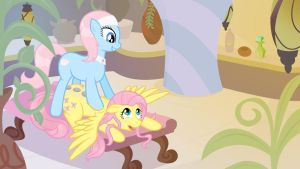 Flutterspa Day by minimoose772