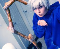 Jack Frost Test 2 by TheLeapofFaith