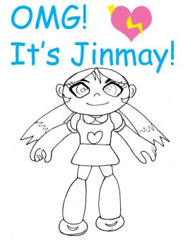 OMG its Jinmay by toulon2342