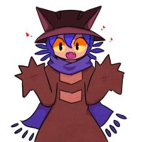 One shot - Niko by PinkieEighttwo