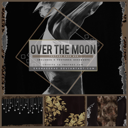 Over The Moon Texture Pack (#58) by ErenaeErae