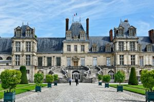 Fontainebleau, 1 by artspring