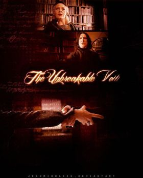The Unbreakable Vow by JessMindless