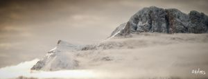 The summit by rdalpes