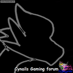 Cynails forum animation by AngelCnderDream14