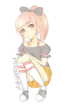 Request -- Nixie by houtani