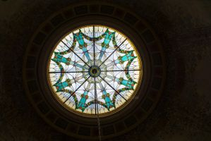 Skylight by MauserGirl