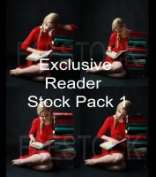 Faestock Exclusive Reader Pack by faestock