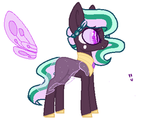 Mlp: Custom by BlackTempestBrony