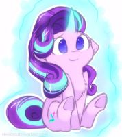 Starlight Glimmer by HiccupsDoesArt