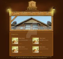 Real Estate Site by acelogix