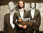 Happy 35th Birthday, Jared! by Nadin7Angel