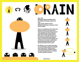 Drain_ basic character sheet by ynthamy