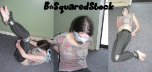 Bound Request Pack by B-SquaredStock
