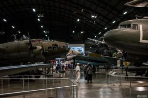 The World War II Gallery by spaxspore